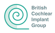 British Cochlear Implant Group logo